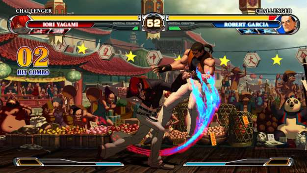 king_of_fighters_xii 3