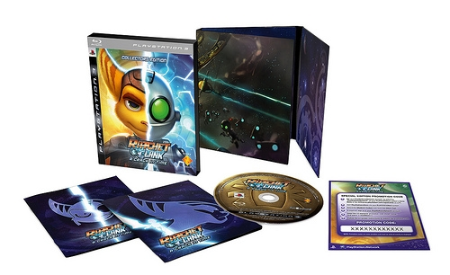 ratchet-and-clank-special-edition