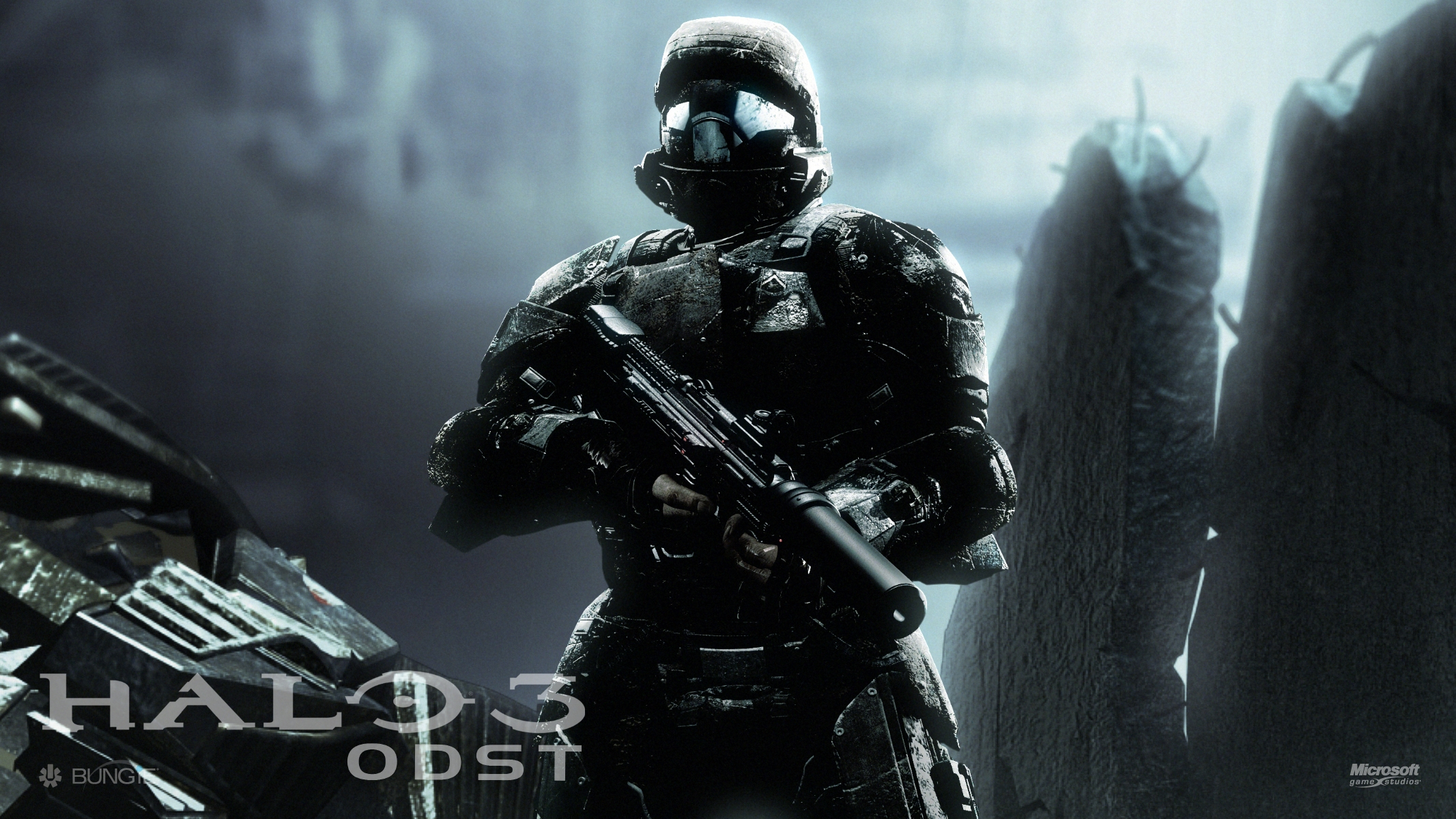 343 Industries Clarifies Xbox Store Listing for Halo 3: ODST Release