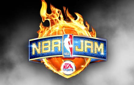 NBA Jam: On Fire Edition...and a Treat