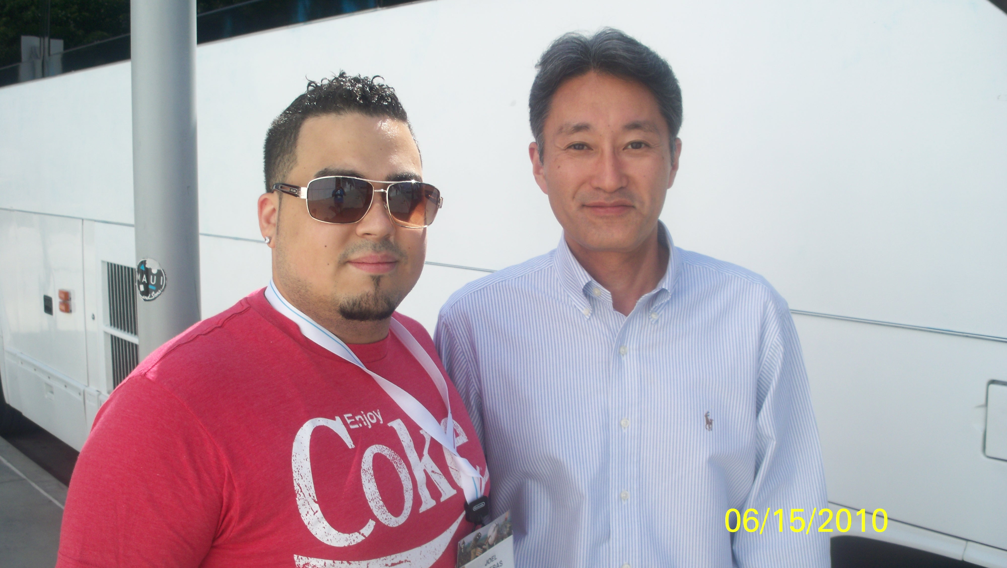 Kaz Hirai Sends Out A PSA For All PlayStation Users Around The World