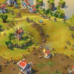 Age of Empires Online Screen