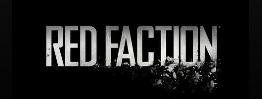 Red Faction PS3 Xbox 360 Logo