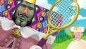 Katamari Damacy Rolls Into The Museum of Modern Art