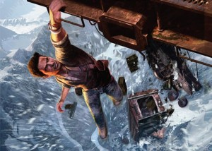 Uncharted Goes Digital
