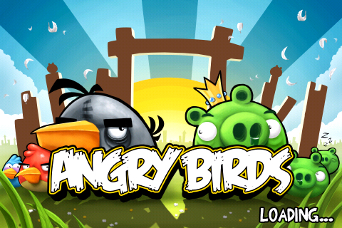 """Angry Birds Sync Hopefully Coming """"Before Summer"""""""