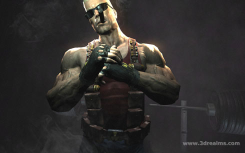 Duke Nukem Forever Reminds Us Why Games Are Great