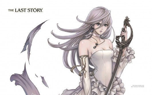 The Last Story Just Might See an American Release Yet
