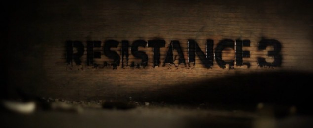 Get Early Resistance 3 Beta Access when you Purchase SOCOM 4