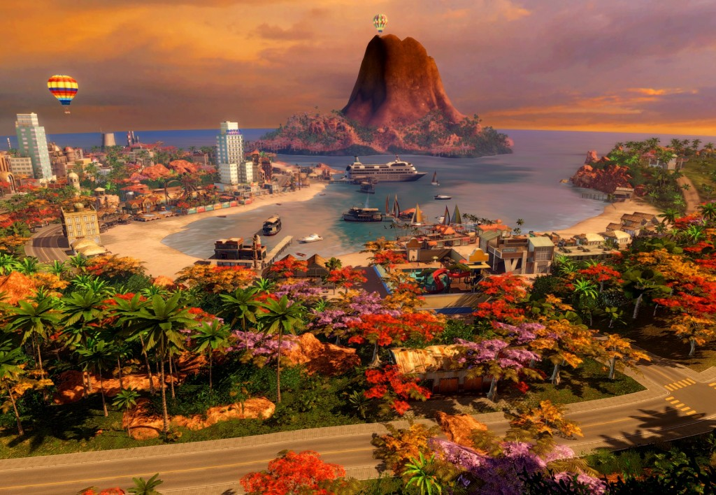Five Games to Get You in the Mood for Summer!