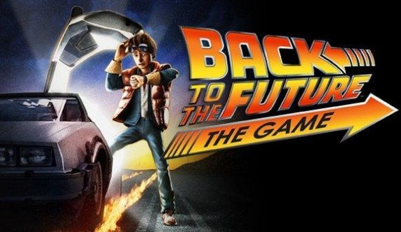 Back to the Future: The Game Episode Three is Now Available