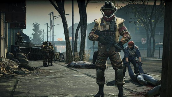 Homefront Sales Clear One Million Units