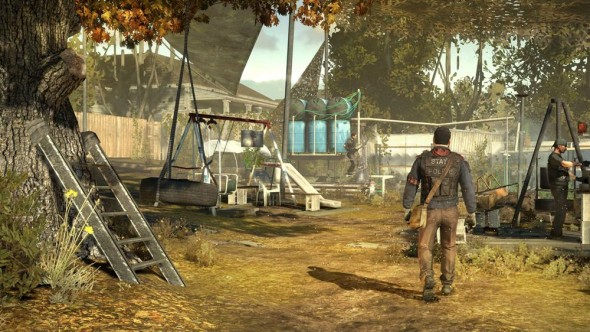 Review: Homefront