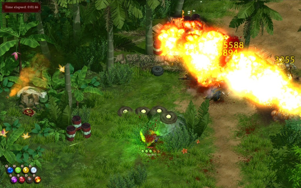 Take a First Look at Magicka: Vietnam with TotalBiscuit