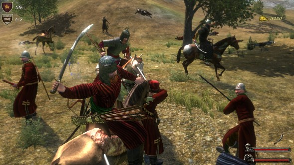 May 3, 2011 - The Day Mount & Blade: With Fire and Sword Consumes Your Life