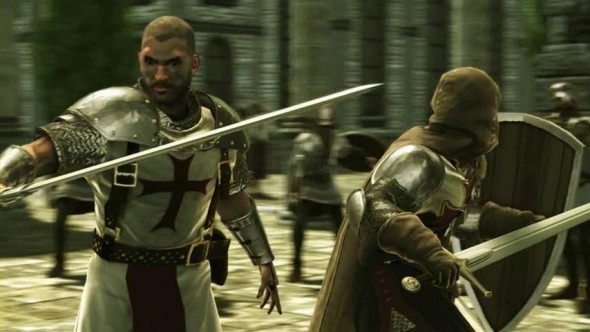 The First Templar Gameplay Trailer Releases