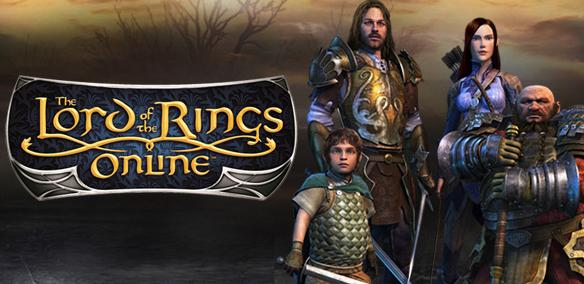 New Lord of the Rings Online Update Screens Released