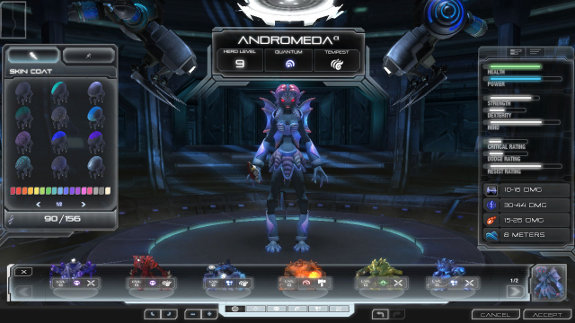 Darkspore is in Open Beta on Steam Right Now, Try It Out With Me