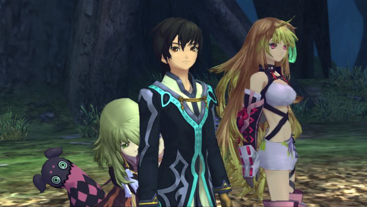 Famitsu Releases List of Most Wanted Games - Picture Girlfriend, Anyone?