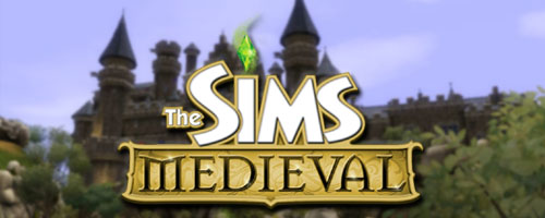 The Sims Medieval in Stores Now