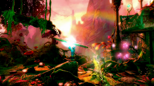 New Trine 2 Trailer is Just Plain Gorgeous