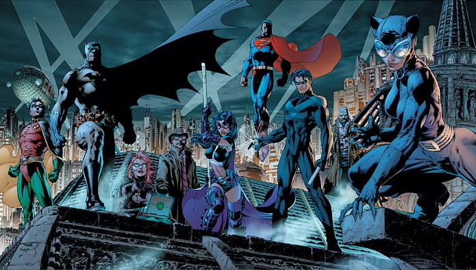 Is Batman: Hush in the Works After Arkham City?