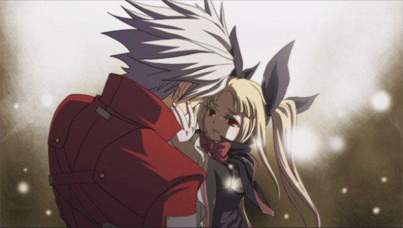 You May as Well Quit (Insert Fighter Here), BlazBlue: Continuum Shift II is Coming