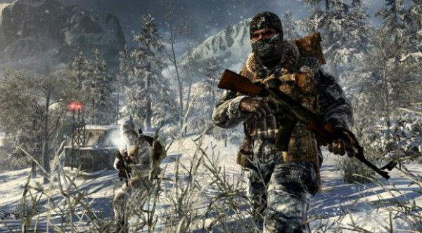 Call of Duty: Black Ops Escalation Map Pack Hitting the Xbox on May 3rd
