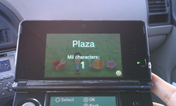 No Strings Attached: The StreetPass Hook Up - Day 1