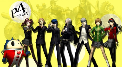 Persona 4 Anime is a Thing That is Happening, Says Justin Hutchison