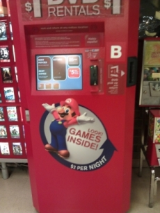 Will Redbox Be Your Go-To Video Game Outlet…Doubtful