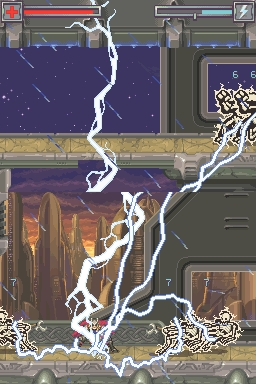 Impressions: Thor: God of Thunder Hands-On (DS)