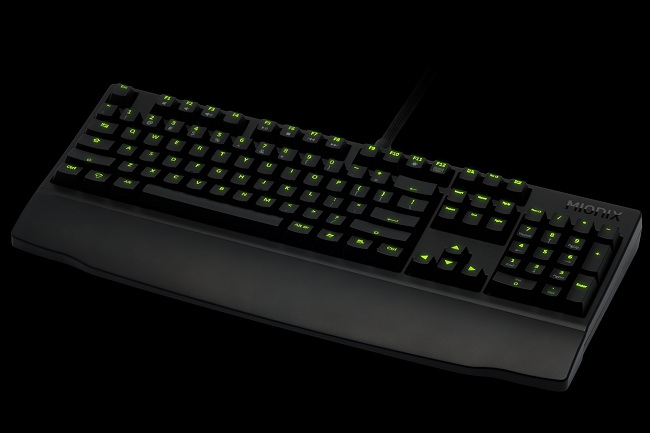 Mionix Zibal 60 Gaming Keyboard Is A Quality Product