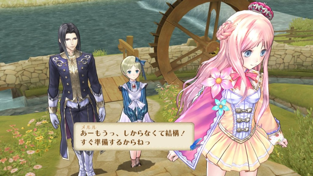 Atelier Meruru TV Spot: This is What They Advertise in Japan