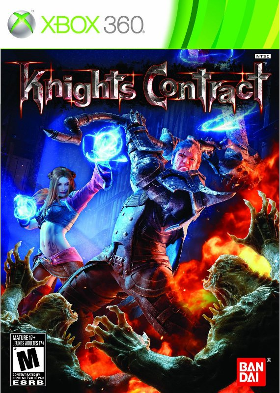 Review: Knight's Contract