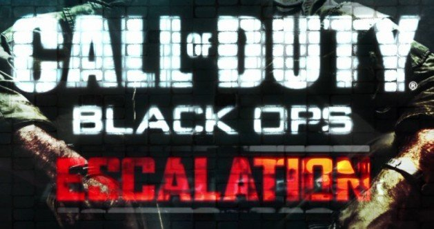 The Escalation Map Pack for Call of Duty: Black Ops Takes Us to the Zoo