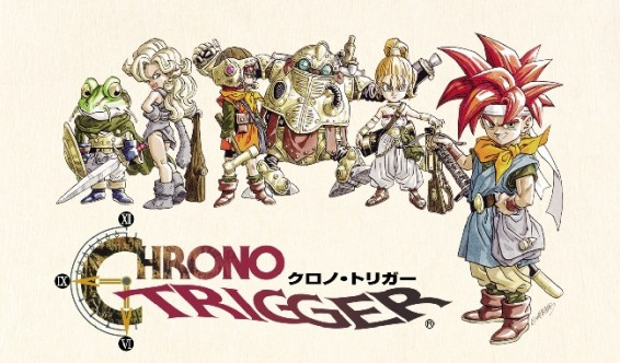 Remember the Virtual Console? Chrono Trigger is Finally Coming Out On It