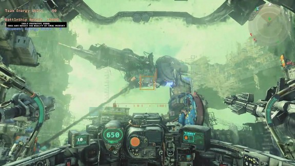 New Hawken Gameplay Trailer is Giving Me a Full Body Erection