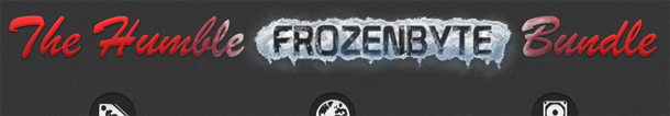 Frozenbyte Gets Humble with New Bundle