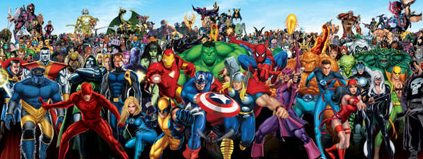 Marvel Announces the Announcement of the Writer for MMO