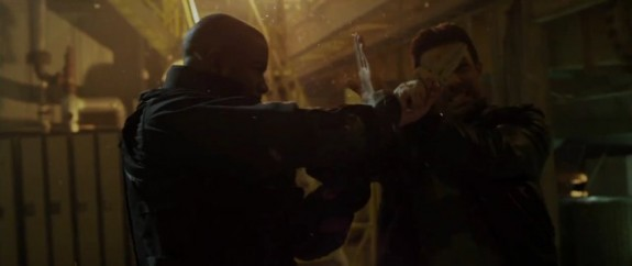 The Premiere of Mortal Kombat: Legacy is Out, and It's Quite a Barnburner