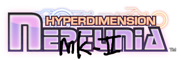 Neptunia MK-II is a Thing, Features More Moe Than You Can Shake a Stick At