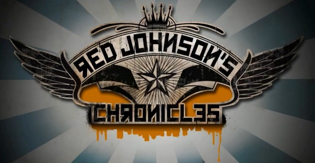 Red Johnson's Chronicles is Coming to PSN This Month