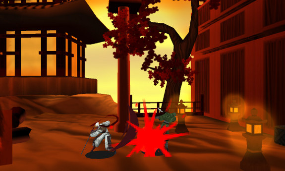 Oh My: Full, Awesome Announcement Trailer Released For Shinobi 3DS