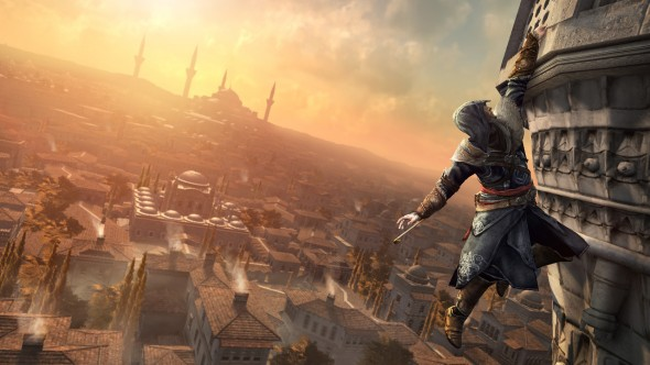 Assassin's Creed Revelations Coming in November