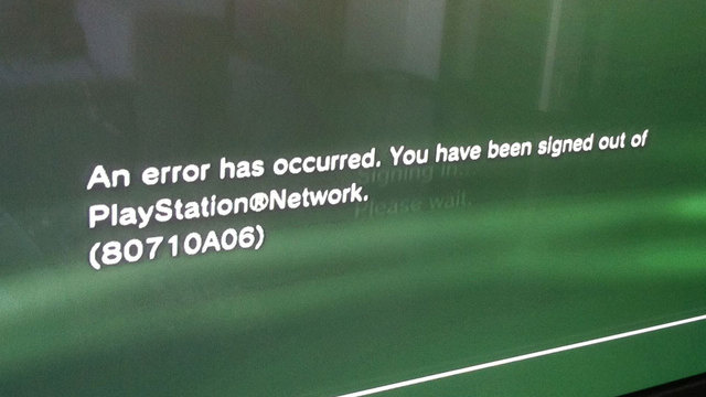 Sony Clarifies That Anonymous Is Behind the PSN Debacle