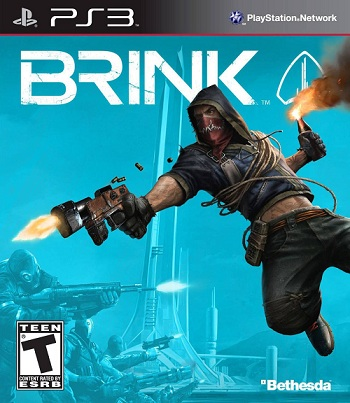 Nearly 70% of Brink Copies Sold on the Xbox 360