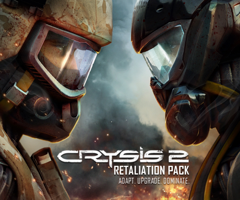 Crysis 2 Fans, It's Time For Retaliation