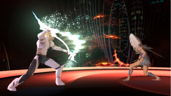 El Shaddai Hands-On Preview: The Most Refreshing Thing I've Played All Year