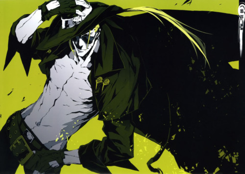 Guilty Gear is Staying Hardcore